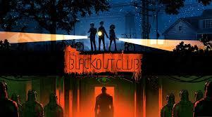 The Blackout Club sur PS4