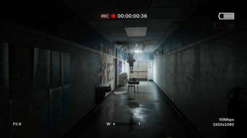 Outlast 2 prend date à son tour sur Nintendo Switch