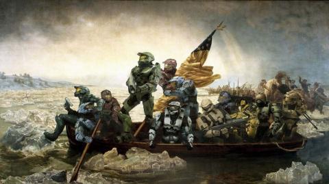 Halo, pilier de Xbox à travers l'histoire