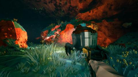 Deep Rock Galactic hausse d'un cran sa difficulté avec l'update 21
