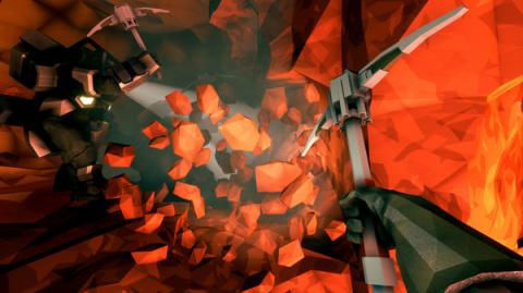 Deep Rock Galactic : un nouveau type de mission et d'ennemi dans la mise à jour #14