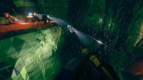 Deep Rock Galactic : un nouveau planning de mises à jour pour le FPS coopératif