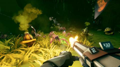 ARK : Survival Evolved, Deep Rock Galactic et Descenders temporairement gratuits sur Steam