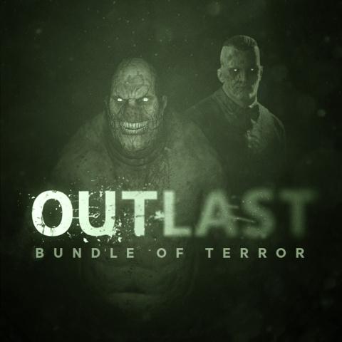 Outlast : Bundle of Terror sur Switch