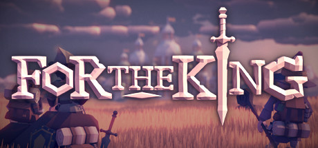For The King sur PS4