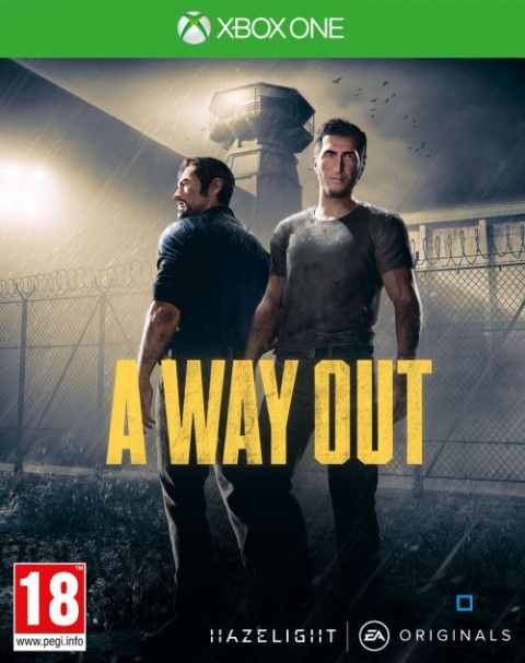 A Way Out sur ONE