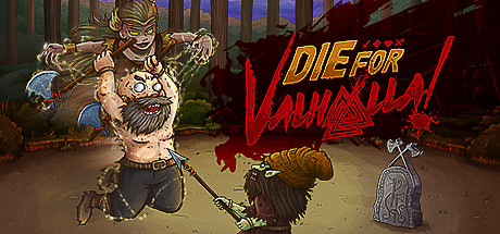 Die for Valhalla! sur Switch