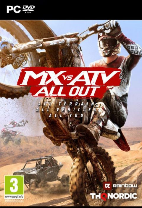 mx vs atv reflex pc demo jouable gratuit