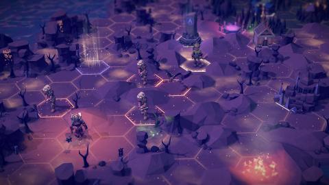 Epic Games Store - For The King sera gratuit la semaine prochaine