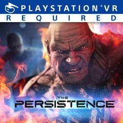 The Persistence sur PS4