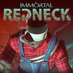 Immortal Redneck sur PS4