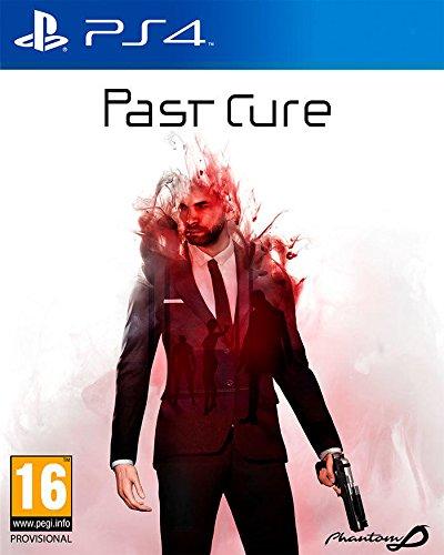 Past Cure sur PS4