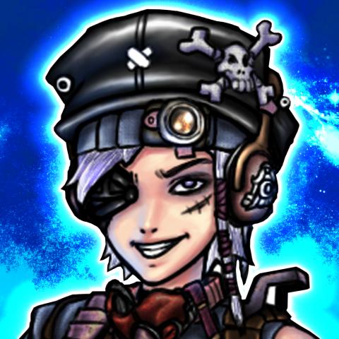 Sela the Space Pirate sur iOS