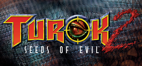 Turok 2 : Seeds of Evil Remastered sur ONE