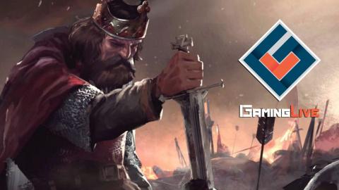 A Total War Saga : Thrones of Britannia - Un royaume à feu et à sang