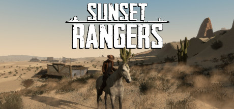 Sunset Rangers sur PC
