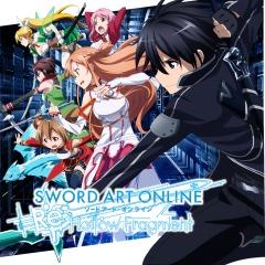 Sword Art Online : Re : Hollow Fragment sur PS4
