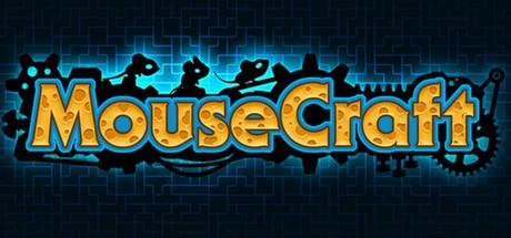 MouseCraft sur WiiU