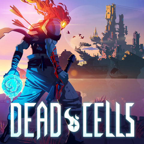 Dead Cells sur Switch