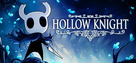 Hollow Knight sur Linux