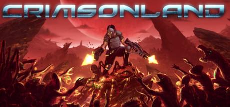 Crimsonland sur Linux