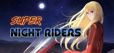 Night Riders sur Vita