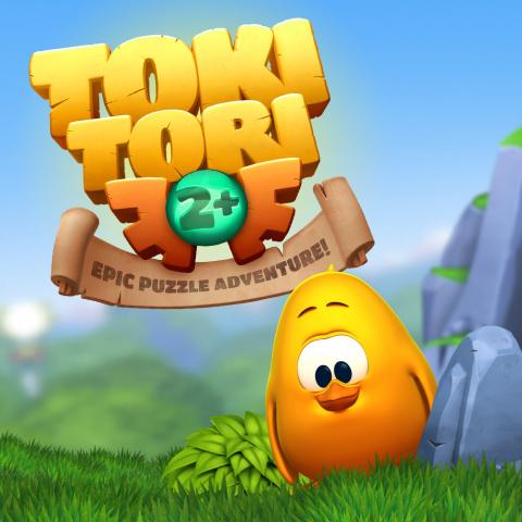 Toki Tori 2+ sur PS4