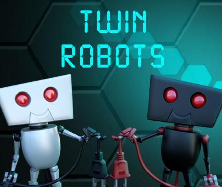 Twin Robots sur WiiU
