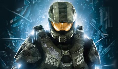 Halo : La série TV pourrait commencer son tournage cet automne