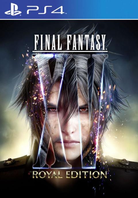 Final Fantasy XV : Édition Royale