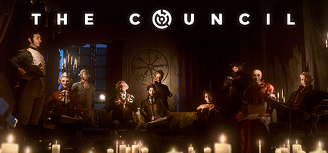 The Council sur PS4