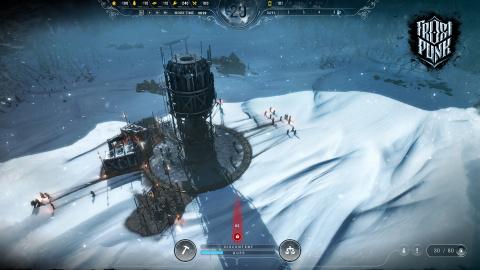 Frostpunk : un digne héritier de This War of Mine ?