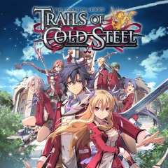 The Legend of Heroes : Trails of Cold Steel sur Vita