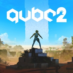 Q.U.B.E. 2 sur PS4