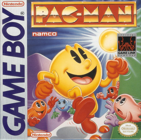 Pac-Man sur GB