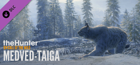 theHunter : Call of the Wild - Medved-Taiga