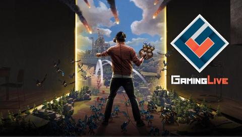 Brass Tactics : un gameplay VR malin et inédit pour un STR coloré et fun