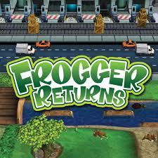 Frogger Returns sur PS3