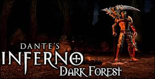 Dante's Inferno : Forêt Sombre sur PS3