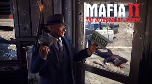 Mafia II : The Betrayal of Jimmy sur PS3