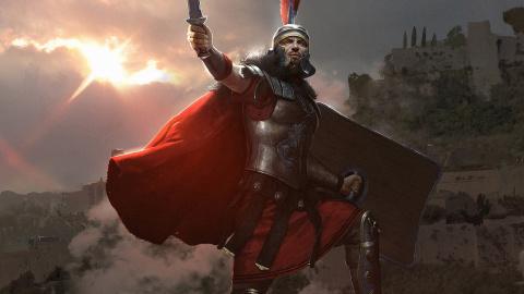 Total War Arena : Une guerre antique Free to Play et intense sur PC