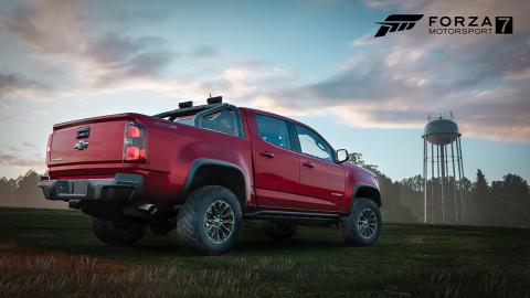 Forza Motorsport 7 : Car Pack et améliorations eSport dans la mise à jour de mars