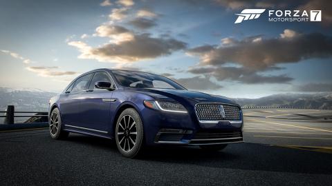 """Forza Motorsport 8 - L'expérience sera complètement """"différente et incroyable"""""""