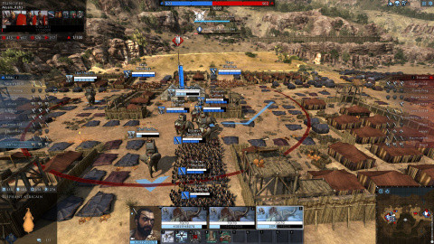 Total War Arena : Une guerre antique Free to Play et intense