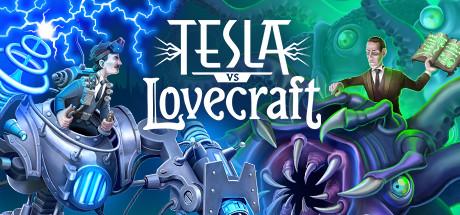 Tesla vs Lovecraft sur ONE