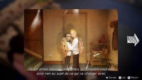 Life is Strange Before the Storm - Adieux : Quand le DLC fait bien mieux que le jeu de base...