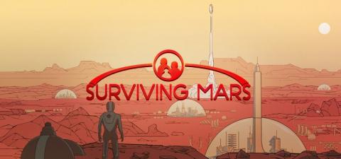 Guide, astuces, wiki, conseils, cheats Surviving Mars