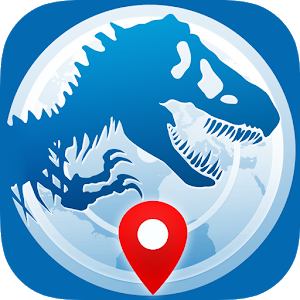 Jurassic World Alive sur Android