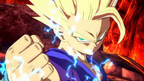 PS League - Dragon Ball FighterZ débarque pour la baston !