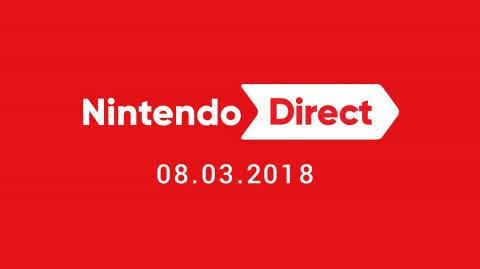 Un nouveau Nintendo Direct aujourd'hui à 23 heures